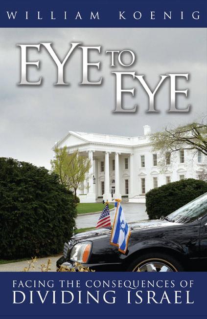 Eye to Eye Book